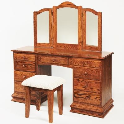 Dressing Tables & Vanities