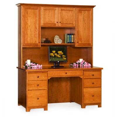 Hutch Top Desks