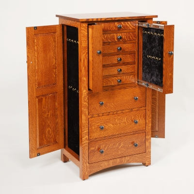 Solid Hardwood Bedroom Furniture, Amish Made - Country Lane Furniture