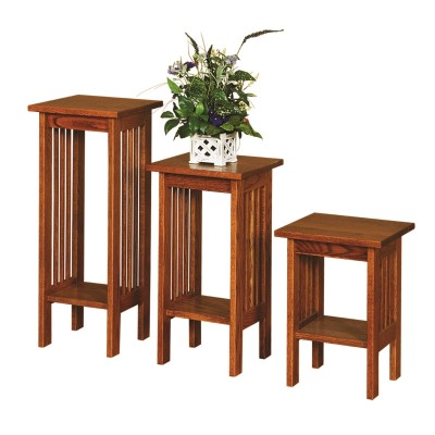 Phone & Plant Stands