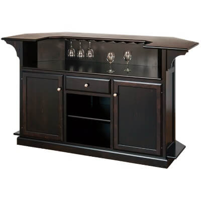 Wine Cabinets & Storage