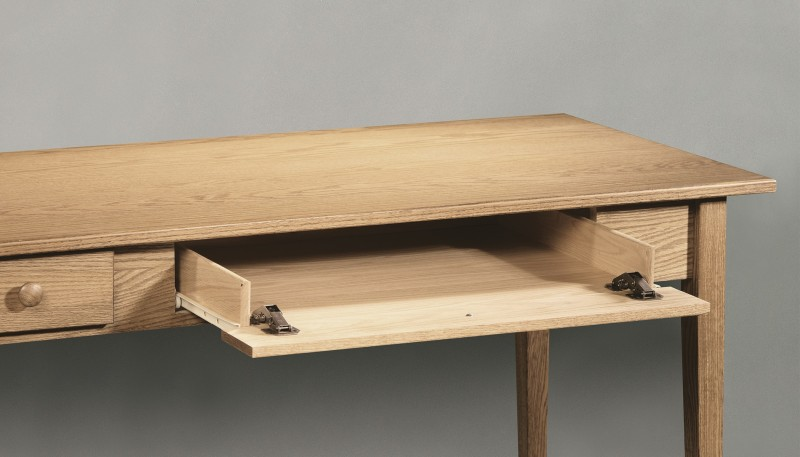 Shaker Large Writing Desk · Shaker Large Writing Desk ...