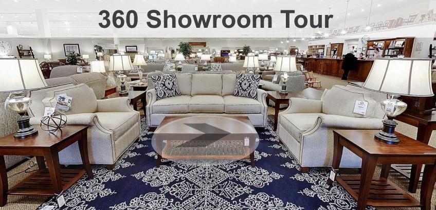 360 Virtual Showroom Tour