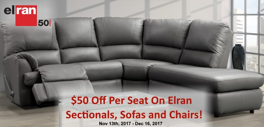 Elran Promotion