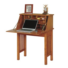 Mission Secretary Desk
