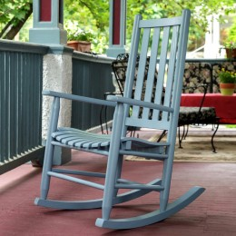 Cottage Rocker
