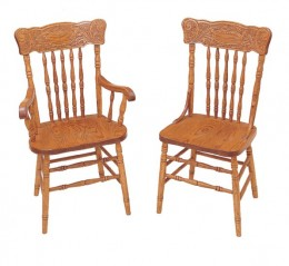 Dutch Lily Chair