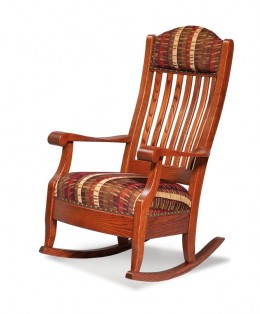 Aunties Rocking Chair