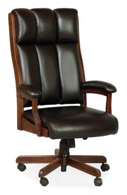 Clark Desk Chair
