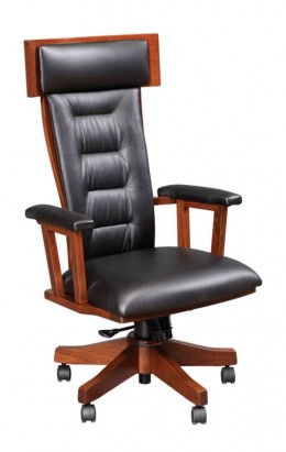 London Desk Chair