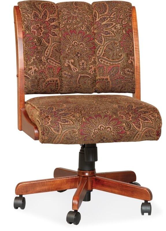 Midland Side Desk Chair