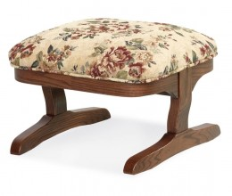 Terry Footstool