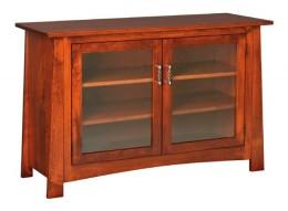 Craftsmen TV Stand