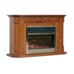 Heritage Fireplace Mantel