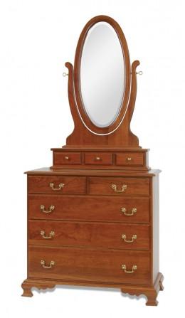 Colonial Single Dresser