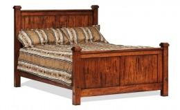 Canyon Creek Panel Bed