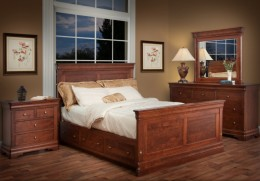 Le Chateau Bedroom Set