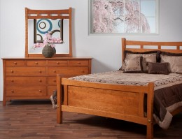 Madison Ave Bedroom Set
