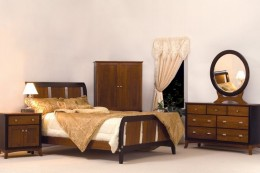 Manchester Bedroom Set