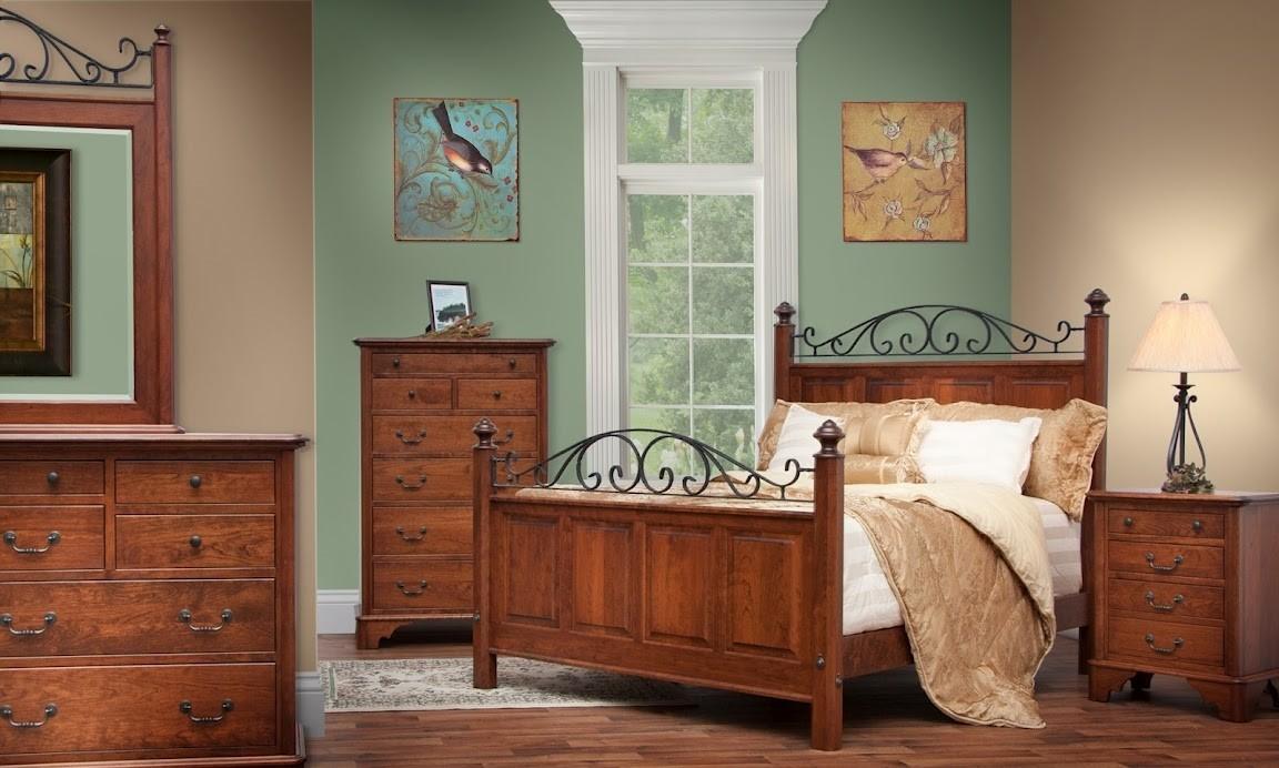 Cambridge Bedroom suite | Cambridge Bedroom Collection | Locally ...