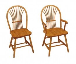 Millstream Wheat back Chair