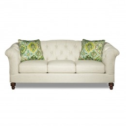 Tufted Sofa 737750