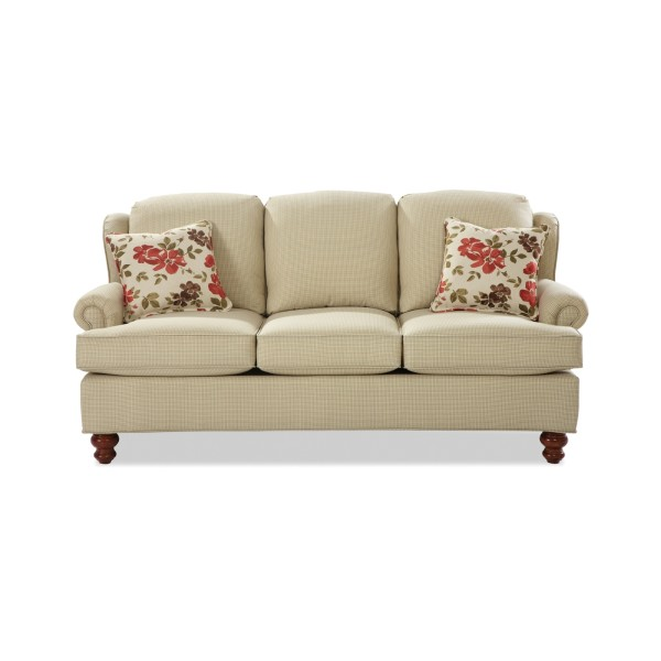 apartment size sofa hickorycraft upholstery country