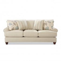C9 Custom Sofa
