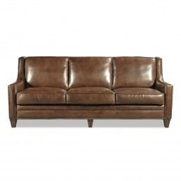 Leather Sofa L162550