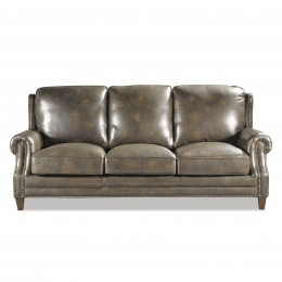Leather Sofa L162750