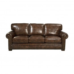 Leather Sofa L154350