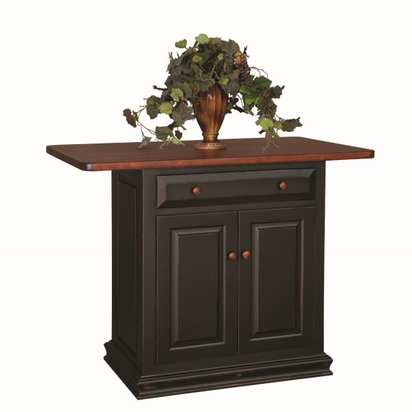 Small 30 Kitchen Island Locally Handcrafted Kitchen