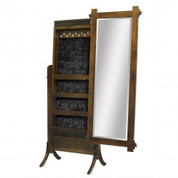 Hartford Jewelry Cheval Mirror