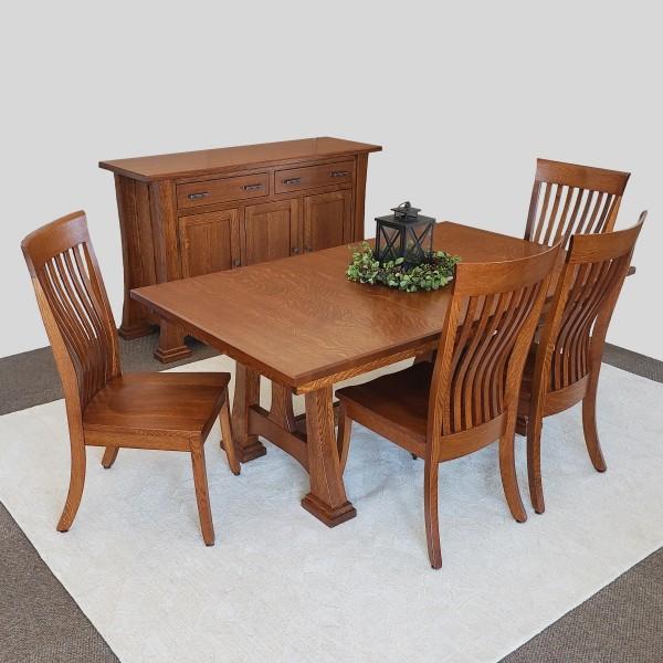 Fontana Dining Set