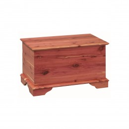 Mini Basic Cedar Chest