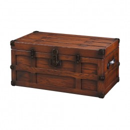 Plymouth Oak Trunk