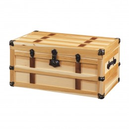 Plymouth Hickory Trunk