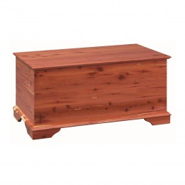 Medium Basic Cedar Chest
