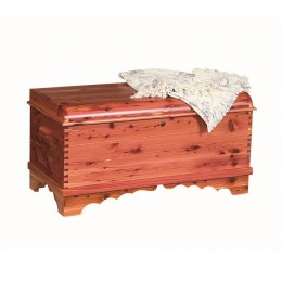 Summerfield Small Cedar Blanket Chest