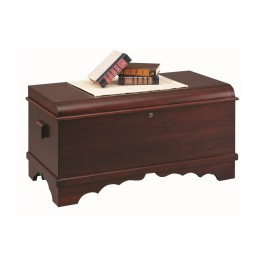 Harmony Small Blanket Chest