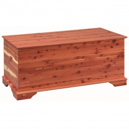 Large Basic Cedar Chest