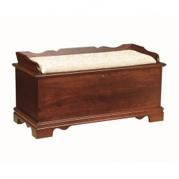 Cambridge Medium Blanket Chest