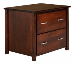 Boyer Ave Lateral File Cabinet