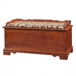 Cambridge Large Blanket Chest