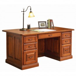 Penn Ave Executive Desk