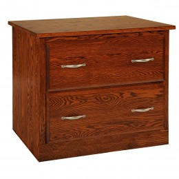 Fulton Ave Lateral File Cabinet