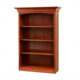 Fulton Ave 5' Bookcase
