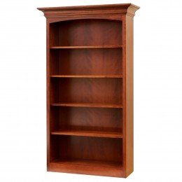 Fulton Ave 6' Bookcase