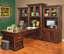 Washington Ave Partners Desk