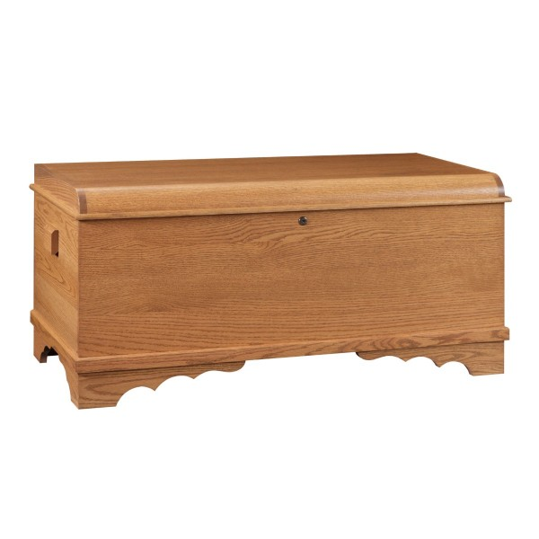 Harmony Large Blanket Chest
